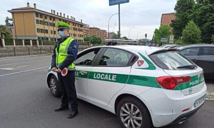 Corso di formazione per agenti e ufficiali della Polizia locale di Corsico
