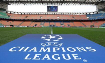 Notti di Champions!  Porto - Milan e Inter - Sheriff