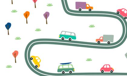 Deposito auto: quali sono i vantaggi per le aziende