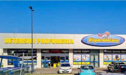 Continua la crescita di Risparmio Casa | Apre il nuovo store di Buccinasco