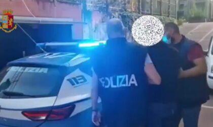 Perseguitava i vicini, anche con una mannaia: arrestato 28enne